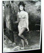NATALIE WOOD (RARE ORIG,VINTAGE SEXY PUBLICITY PHOTO) CLASSIC NATALIE WO... - $395.01