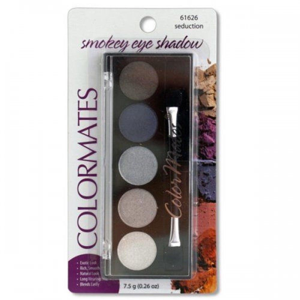 Primary image for Colormates Seduction Smokey Eye Shadow - 1x