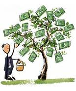More Money  Cash Growth spell cast to draw money and prosperity to YOU - $2.99