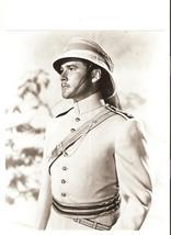 """Errol Flynn 8"""" x 10"""" B&W Photo (2004) - $3.95"""