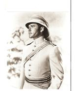 "Errol Flynn 8"" x 10"" B&W Photo (2004) - $3.95"