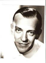 "Fred Astaire 8"" x 10"" B&W Photo (2004) - $3.95"