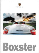 1998 Porsche BOXSTER sales brochure catalog US 98 Tiptronic S - $12.00