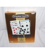 SOLITAIRE PACK For Windows CE PC Game NEW! From 1999 - $6.96