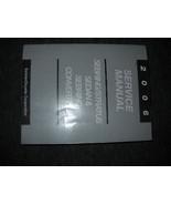 2006 Chrysler Sebring & Convertible DODGE Stratus Service Shop Manual OEM  - $71.48