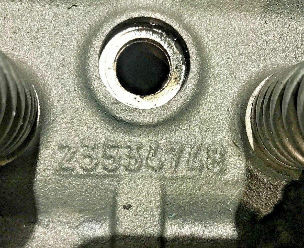 Detroit Diesel Series 60 SERIES 14L Engine Cylinder Head SCH1106137 OEM image 9