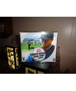 Tiger Woods PGA Tour 2003 PC 3 CD Set Golf  1459020 - $21.25