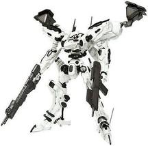 New Kotobukiya Armored Core Lineark White-Glint Model Kit 1/72 Scale Japan  - $114.83