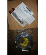 S&S CYCLE E/G CARBURETOR TO HALE BOB 85-851 AIR CLEANER FILTER ADAPTER 2... - $74.25