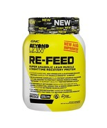 GNC Beyond Raw Re Feed, 2.02 lb Vanilla - $179.95