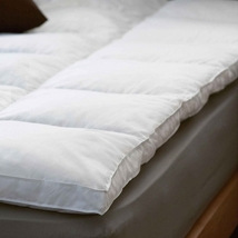 Down Alternative Mattress Topper - Machine Washable - $99.00+