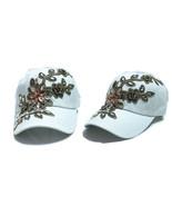 Cap Baseball Hat Denim New Adjustable Trucker Jean Women Snapback Fashion - $9.90