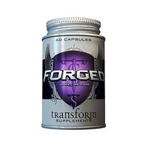 Forged Joint Repair by Transform Supplements  - $16.81