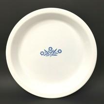 "Vintage Corning Ware Blue Cornflower P-309 Pie Plate Baking Dish 9"" Corelle - $12.82"