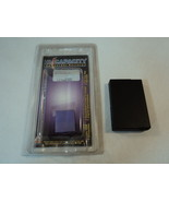 Hi Capacity Canon Powershot 600 Camcorder Battery Black OEM Quality NiCa... - $12.79
