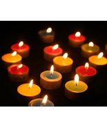 Haunted THIS WEEK free gift choose ONE CAST CANDLE W/ ANY ORDER WITCH CASSIA4 - Freebie