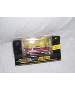 American Muscle 1960 FORD STARLINER 1:64 in RED NEW! From 2000 - $12.96
