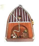 Bird House Ship #102 - $13.04
