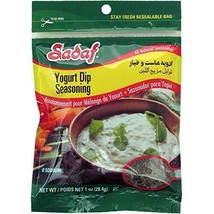 Sadaf Yogurt Dip Mix Seasoning, 1 Oz - $4.81