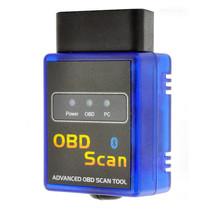 OBD2 Car Diagnostic Tool – Bluetooth - $45.68