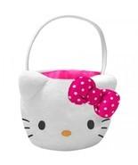Easter Basket Hello Kitty Girls Bedroom Decorat... - $28.40