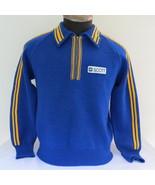 Scott Tournament of Hearts - Vintage Volunteer Sweater - Women's Medium  - $85.00