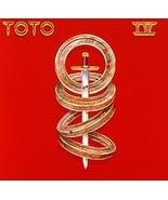 TOTO.IV [Audio CD] TOTO - $24.73