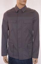 CC Collection Corneliani Men's Berlin Light Grey Lined Jacket Coat IT 46... - $159.99