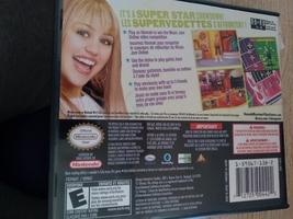 Nintendo DS Hannah Montana Music Jam image 2