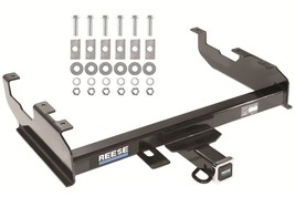 "1975 1978 Gmc Pickup C/K 15 25 35 Trailer Hitch 2"" Tow Receiver Reese Brand New - $178.74"