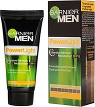 1 X 45gm►garnier Men Power Light Intensi... - $9.89
