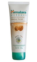 Himalaya Gentle Exfoliating Apricot Scrub - 100gm [Misc.] - $2.96
