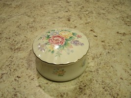 Heritage House Celebration Porcelain Music Box You Light up My Life Japan - $14.80