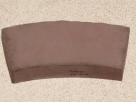 5 LBS. MAROON POWDERED CONCRETE COLOR, PIGMENT ... - $39.95