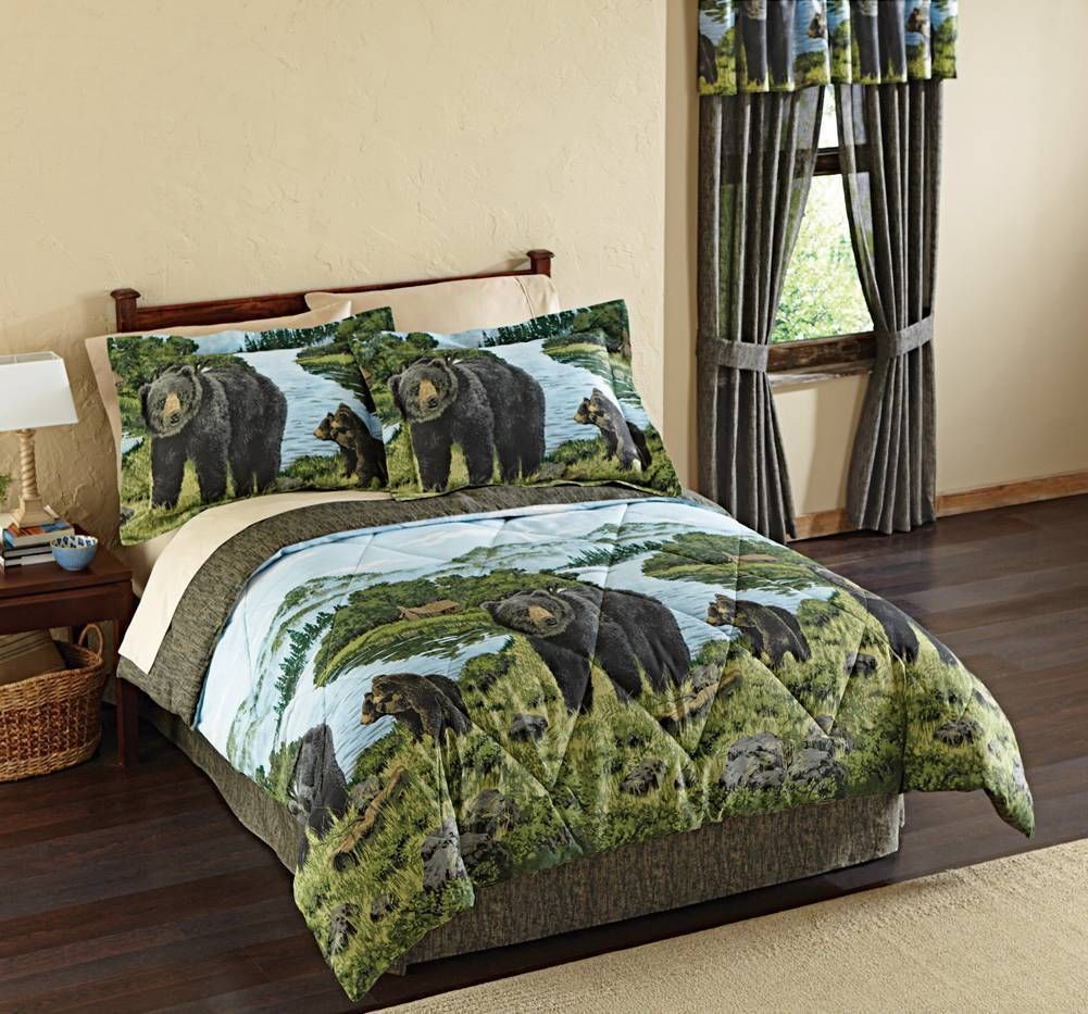 King Size Bed Pillow Ideas