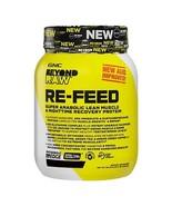 GNC Beyond Raw Re Feed, 2.21 lb Chocolate - $169.00