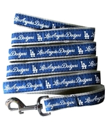 LA Dodgers Team Nylon Dog Leash by Pets First I... - $11.99 - $13.99