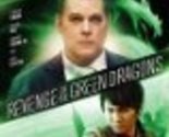 USED DVD Revenge of the Green Dragons (2014) No scratches