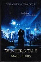 Winter's Tale by Mark Helprin - $4.50