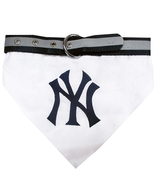 NY Yankees Reflective Strip Adjustable Bandana ... - $9.64 - $9.64