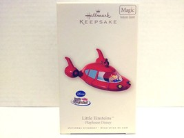 Hallmark Keepsake Disney Little Einsteins Playhouse Disney Christmas Ornament - $59.99