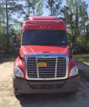 2012 FREIGHTLINER CASCADIA 125 For Sale In Columbia, South Carolina 29223 image 2