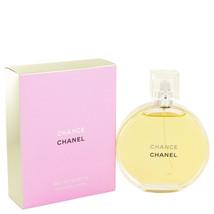 Chanel Chance Perfume 3.4 Oz Eau De Toilette Spray  image 4