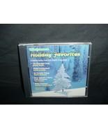 Walgreens Holiday Favorites Christmas Collection Volume 1 CD Music - $5.84