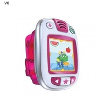 Leap Frog Leapband Learning Activities Games Ch... - $43.78