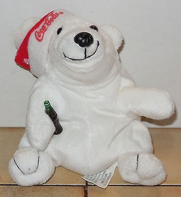 Coca Cola Polar Bear 6