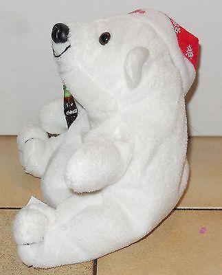 93fdb3dca70 Coca Cola Polar Bear 6