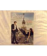 WHERE Paris MAGAZINE APRIL 2014 English Edition, NEW - $7.99