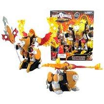 Power Rangers Bandai Year 2006 Mystic Force 11 Inch Tall Electronic Mega... - $149.99