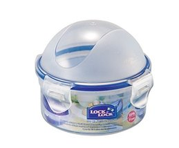 Lock & Lock Onion Case Food Container HPL932A, 1.2-cup 10-oz - $15.83